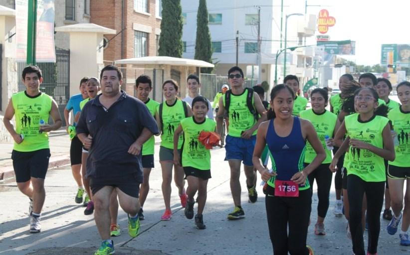 "Presentan convocatoria ""Récord Chiapas de Atletismo"""