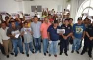 ST no ha realizado ninguna entrega de placas en modalidad de mototaxi en Villaflores