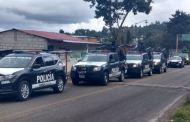 Gobierno del Estado al pueblo de Oxchuc: No habrá impunidad
