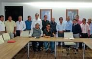 Impulsan proyecto de desarrollo regional en Agua Azul