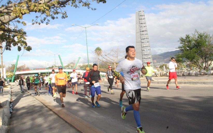 "Cuenta regresiva ""Carrera del Parachico 2018"""