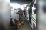 "Continúa FGE operativo ""Terminales Seguras"" en Comitán"