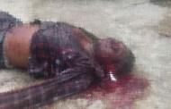 Investiga FGE homicidio de dos hombres en Chilón