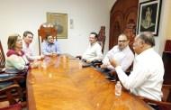 Una justicia imparcial, ágil y efectiva, nuestro compromiso: Juan Óscar Trinidad Palacios