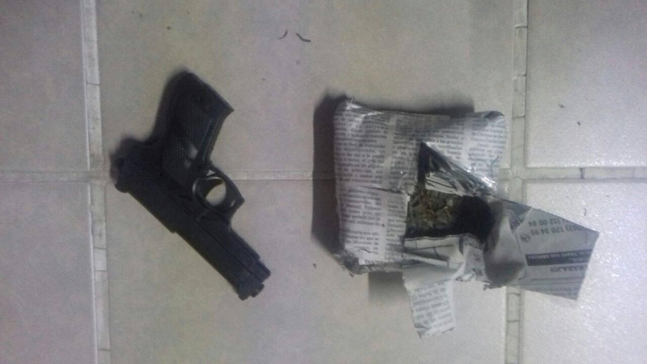 SSyPC detiene a tres integrantes de banda delictiva en Tuxtla Gutiérrez y Comitán