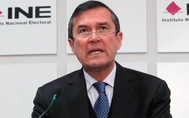 INE citará a independientes por firmas falsas