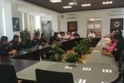 Llaven Abarca impulsa acciones para la Reinserción Social, Derechos Humanos y Medidas de Seguridad
