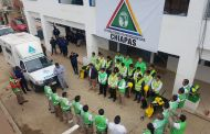 Se instala unidad municipal de Protección Civil en Chalchihuitán