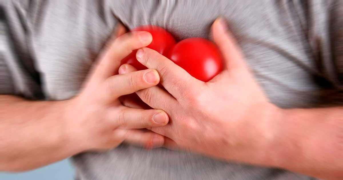 Polipíldora, opción para reducir infartos hasta en 40%