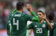 México confirma a Croacia como rival
