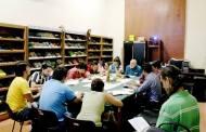 """Se presentará Astilo, libro del taller de poesía """"Óscar Oliva"""""""