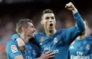 Real Madrid vs. Levante: este sábado por la Liga Española