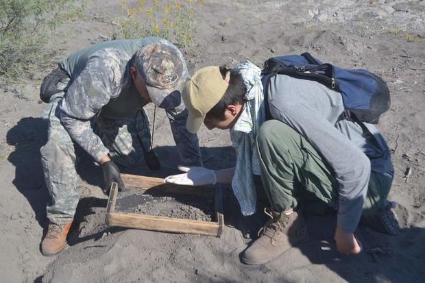 Coincide el ADN con 22 desaparecidos en Coahuila