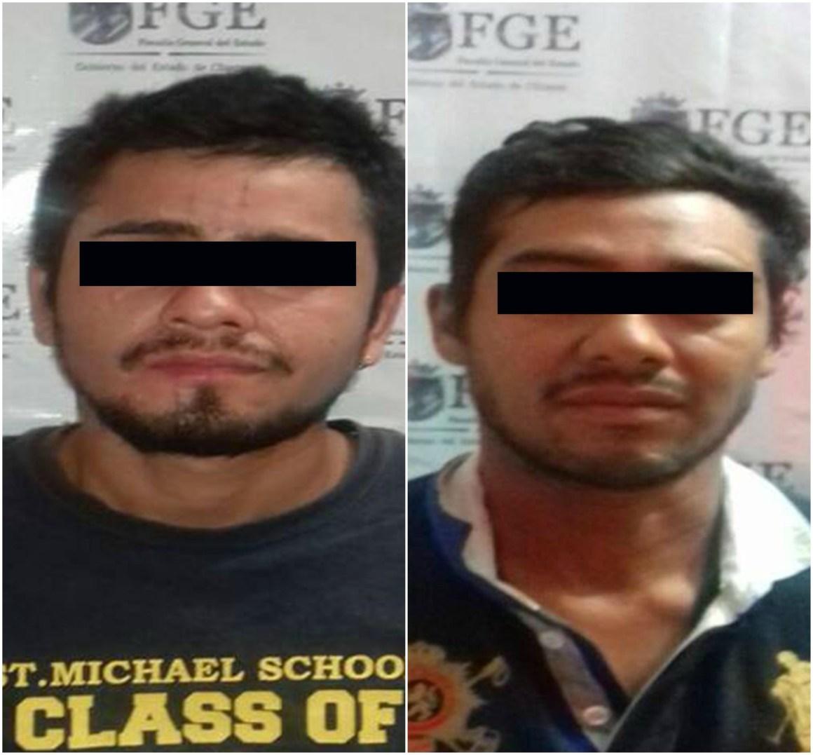 Vinculan a proceso a dos presuntos sujetos por delitos de abigeato