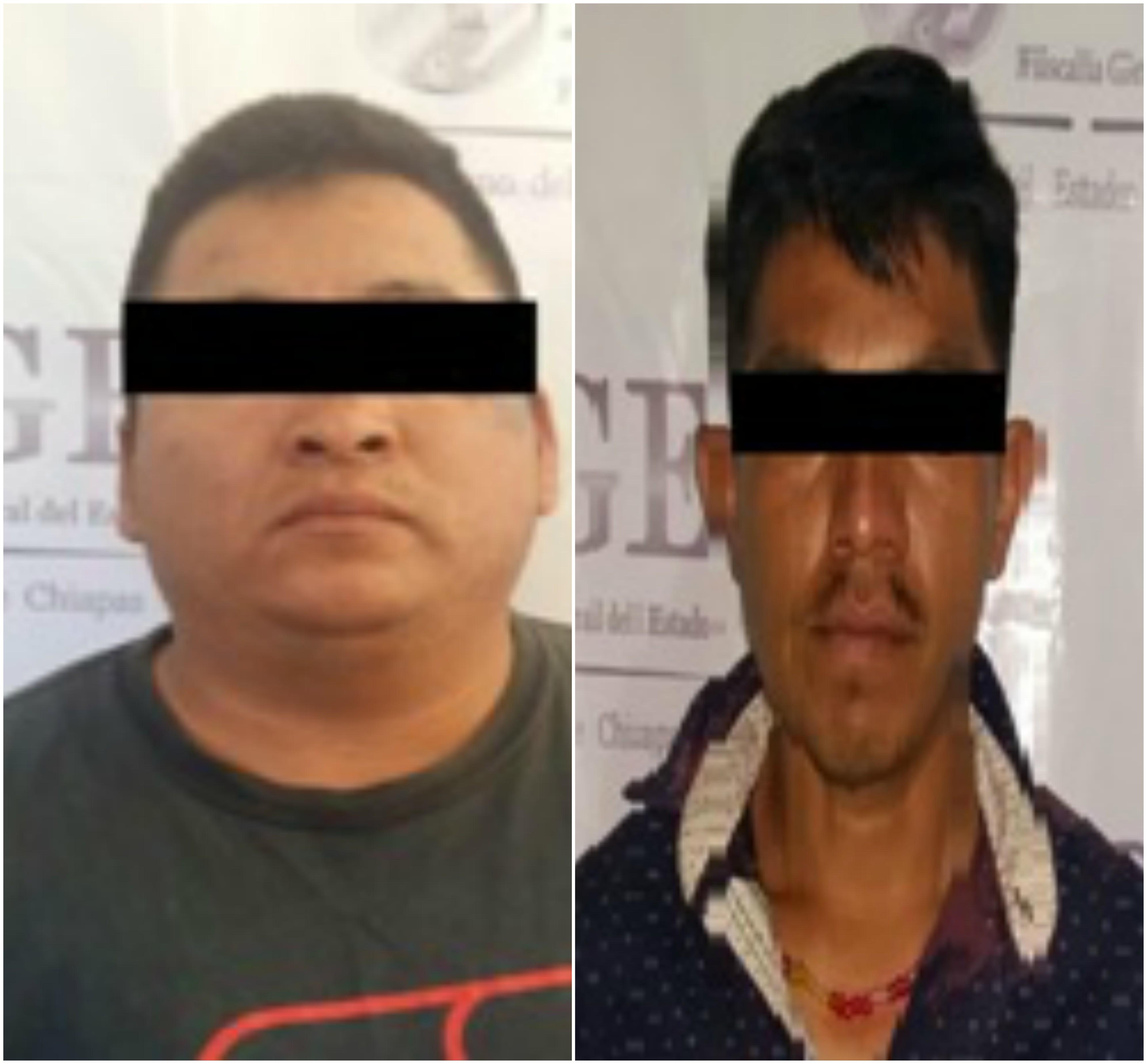 Vinculan a proceso a dos presuntos asaltantes en Tonalá