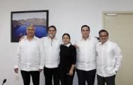 Coordinadora Nacional Antisecuestro y Fiscales de Chiapas, Tabasco, Veracruz y Campeche impulsan coordinación estratégica