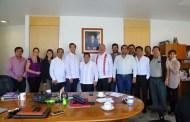 Gobierno de Chiapas reconoce trabajo de Canacintra