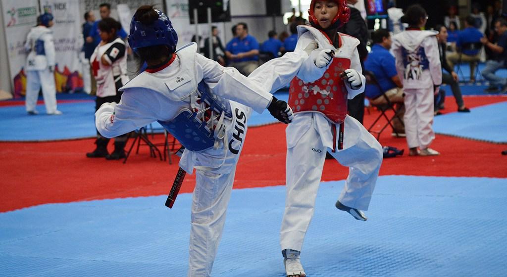 12 atletas formarán parte del Campeonato Nacional Infantil, Cadete y Juvenil 2018