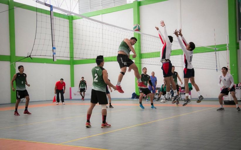 Tonalá recibe Selectivo Estatal de Voleibol de Sala
