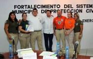 Unidos hacemos de Tuxtla Gutiérrez una ciudad resiliente: Fernando Castellanos