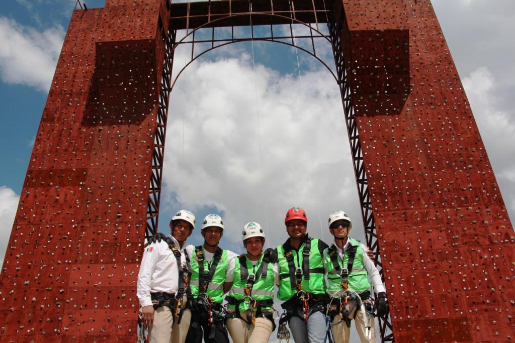 La Escuela Nacional de Protección Civil campus Chiapas cumple 5 años de educar a la población
