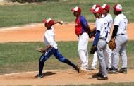 Béisbol en busca de su pase a Olimpiada Nacional