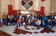Capacita Sectur a personal del Ayuntamiento de San Cristóbal de Las Casas