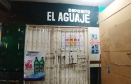 Suspende grupo interinstitucional actividades de cinco bares en Tuxtla Gutiérrez