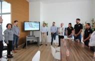 Servicio Geológico Mexicano donó el sistema de consulta GeoInfoMex a la Upch