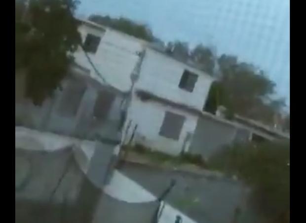 VIDEO: Reportan balaceras y persecuciones en Reynosa