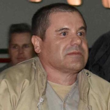 «El Chapo» Guzmán se niega a cooperar con gobierno de EU