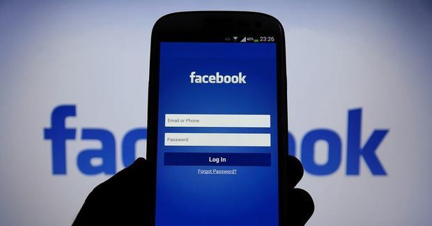 Facebook acusado por censurar una obra de Coubert