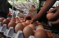 Inflación baja a 5.45 % anual en primera quincena de febrero
