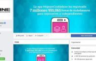 Acuerdo con Facebook garantiza información validada: INE