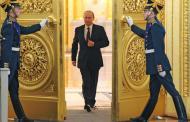 Corte Suprema avala candidatura de Putin a la Presidencia de Rusia