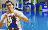 Rommel Pacheco inicia camino rumbo a Olímpicos de Tokio 2020