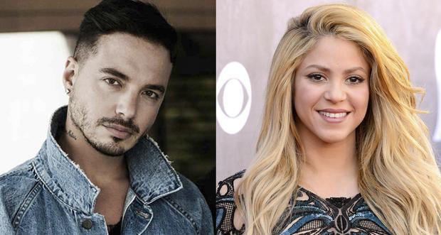 Shakira y J Balvin encabezan nominaciones a los Billboard latinos