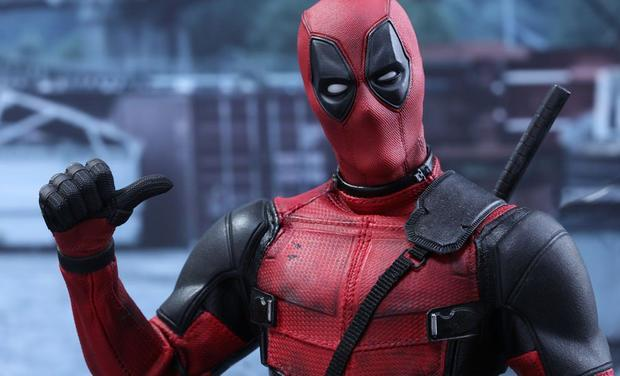 VIDEO: Lanzan nuevo trailer de Deadpool 2