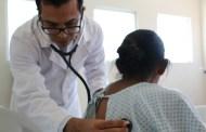 Chiapas cuenta con moderno equipamiento para la detección oportuna de la tuberculosis