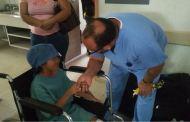 SS realiza Campaña Médica 2018 en el Hospital Básico Comunitario de Berriozábal