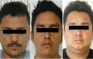 Desarticula FGE banda de presuntos  asaltantes en Tuxtla