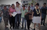 Habitantes de Tuxtla reconocen el trabajo y los resultados del gobierno de Fernando Castellanos