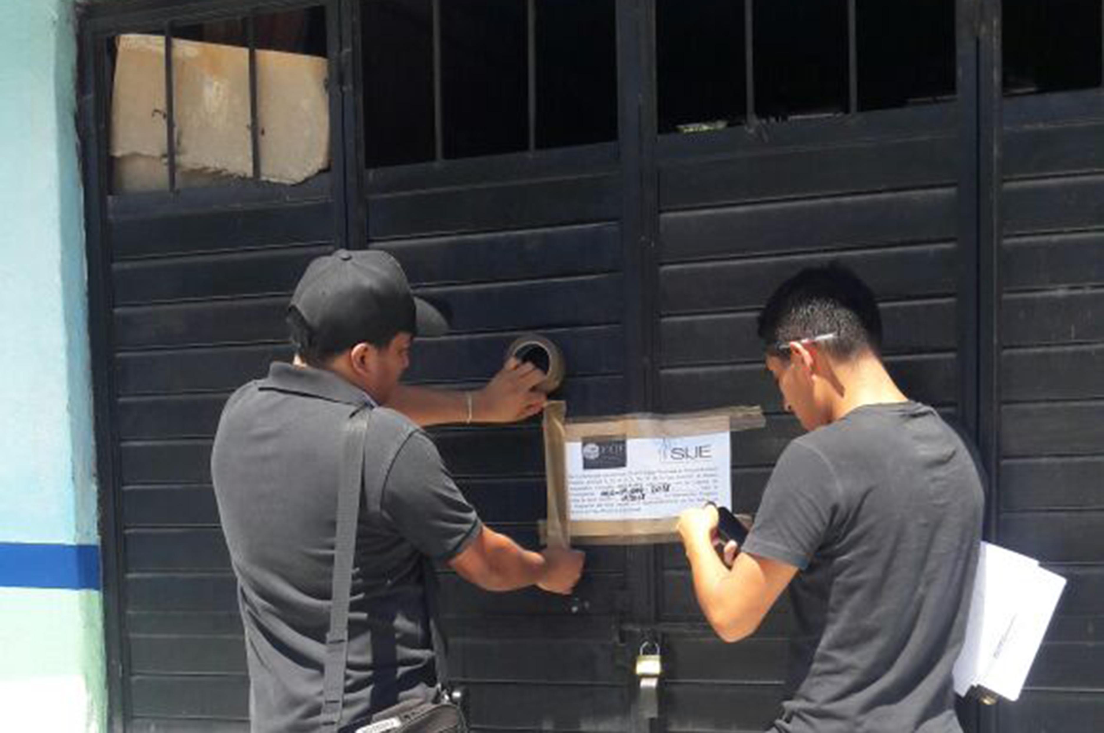 Realizan operativo interinstitucional  en Yajalón