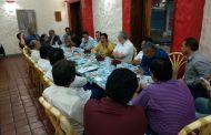 Respaldan sectores acciones de prevención  y seguridad en Tapachula