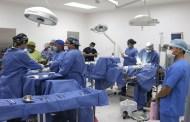 Hospital General de Reforma realiza su primera campaña de cirugías