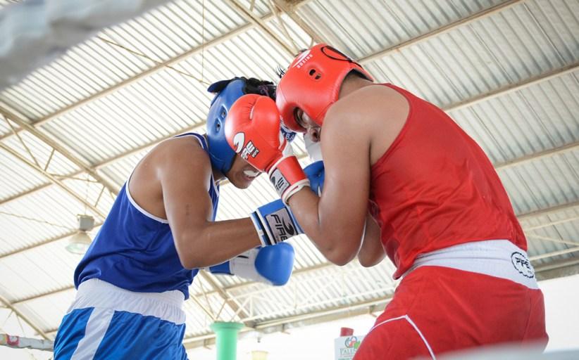 Arranca el Selectivo Regional de Boxeo
