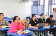 UPCh impulsa programa de capacitación competencias laborales