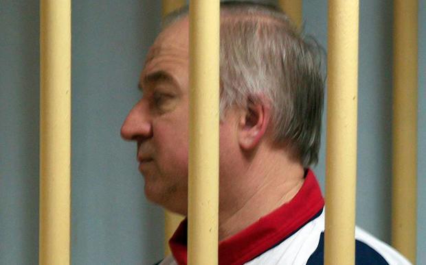 EU, Francia y Alemania culpan a Rusia por ataque a ex espía