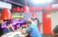 Asegura FGE bares Baruva y Blackroom en Tuxtla Gutiérrez