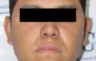 Aseguran a sujeto por delito contra la salud en Chiapa de Corzo